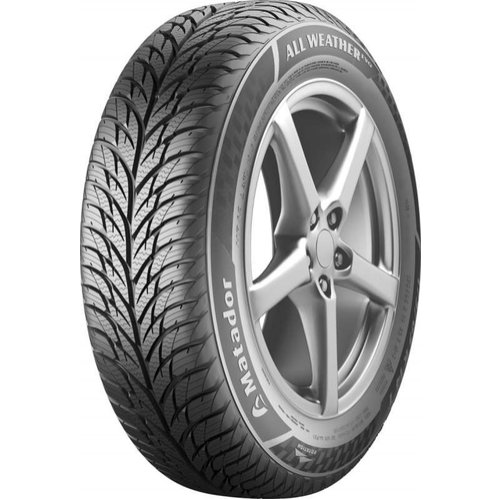 155/80R13 MATADOR MP 62 All Weather Evo 79T, TL