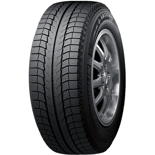 255/55R19 MICHELIN Latitude X-Ice 2 111H, TL
